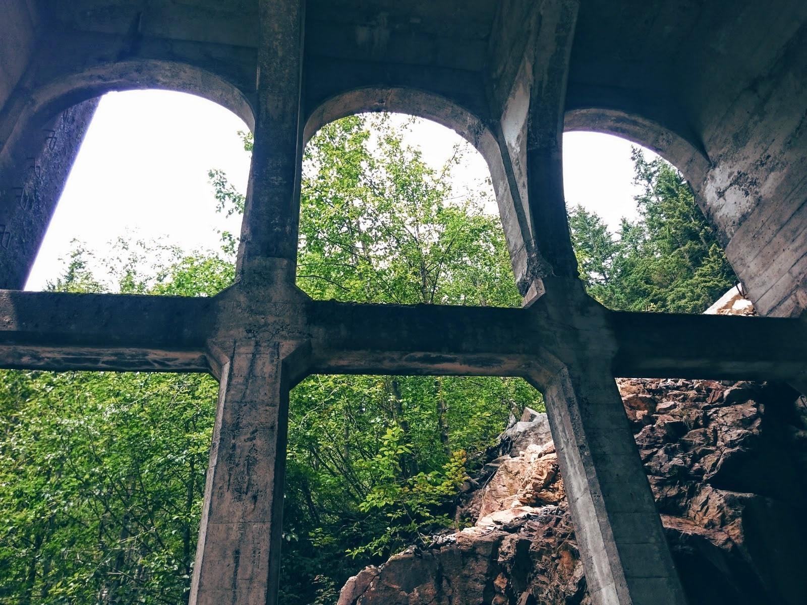 Snoqualmie Tunnel 05