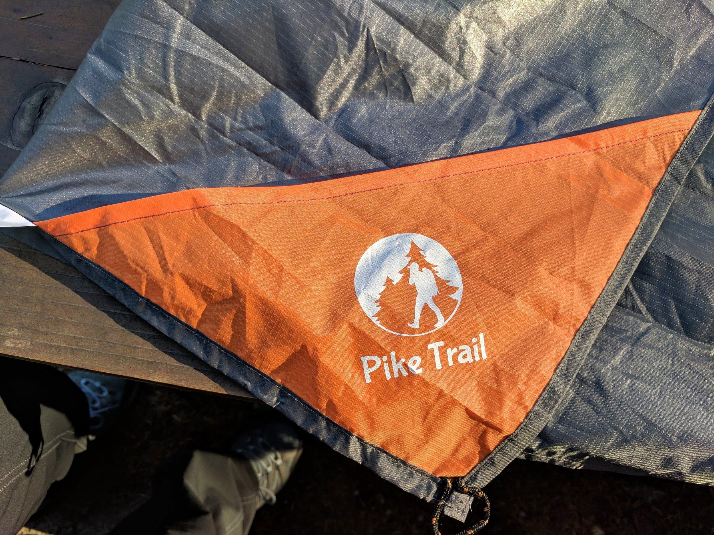 Pocket Blanket by Pike Trail