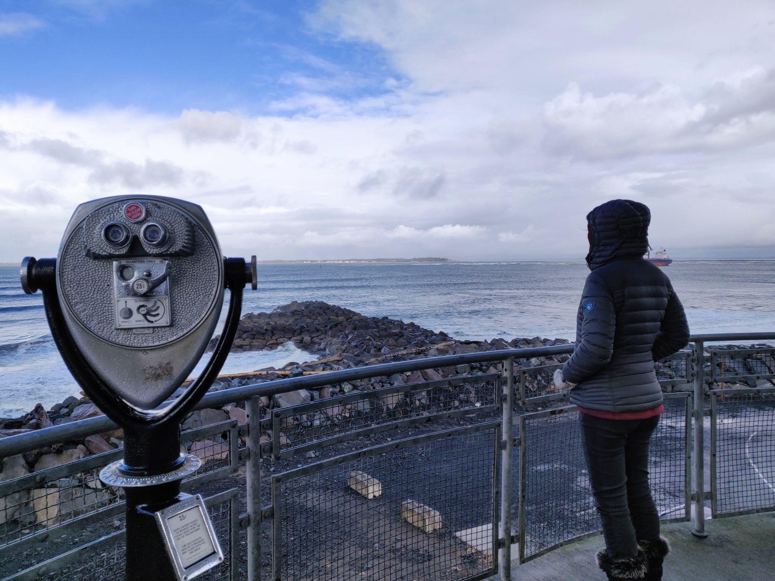 Westport Viewing Tower