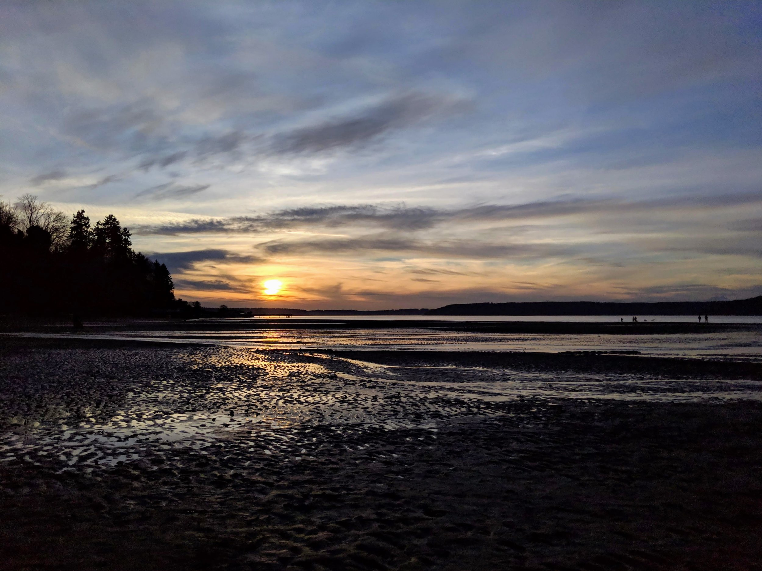 Sunset at Dash Point State Park.jpg