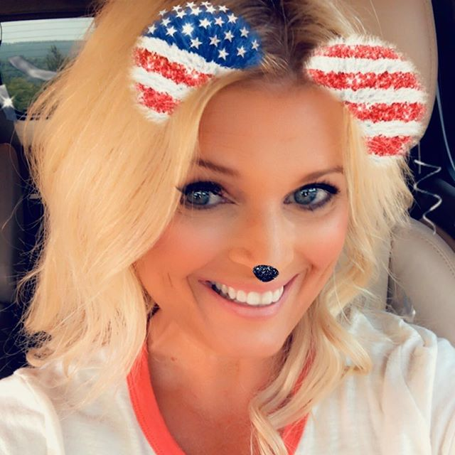 Celebrating our FREEDOM . So blessed... thankful ... grateful 💕✌🏻
