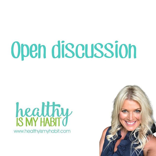 Open discussion 🤗🤗🤗 Would LOVE to hear your thoughts and opinions on this topic🙋��♀�🙋��♀�🙋��♀�🙋��♀� MAMMOGRAM VS THERMOGRAPHY  The backstory and probably TMI but here ya go 🙈 I started getting mammograms 10-12 years ago... Had fibrocystic breast , had biopsy ( negative 🙌�) and for a short period of time had to get MRI's with contrast every 6 months for 2 years ( definitely not fun having to lie on a table with your boobs through tubes and getting IV's).. I also did genetic testing since my mom and grandmother had both had breast cancer ( moms was caught early and no treatment needed they got it all In surgery.... grandmother lost her battle with it and was not diagnosed until late 60's of age ).... Fast forward 💫💫 I lose 80lbs by changing my diet to a clean healthy lifestyle... Another beautiful side effect was no more estrogen dominance)and bye bye fibrocystic breast disease ☀�☀�I'll never forget the radiologist stepping in my room asking me what in the world I did over the past year because my breast on X-ray didn't even look the same 🙌�🙌�. ( when you carry more weight , you have more estrogen which increases your risk for  breast cancer and other female cancers)  SOOOOO this brings me to WHAT ARE YOUR THOUGHTS- on mammograms vs thermography... Tell me what route you go and WHY.... if you choose thermography what made you decide.. Feel free to drop in articles/links ... ps...I had a mammogram scheduled for tomorrow and put it on hold... The nurse inside me says just do the mammogram and be done with it... The healthy/hippy side of me says get more info!! #breastcancerawareness #opendiscussion #healthyismyhabit #whatdoyoudo