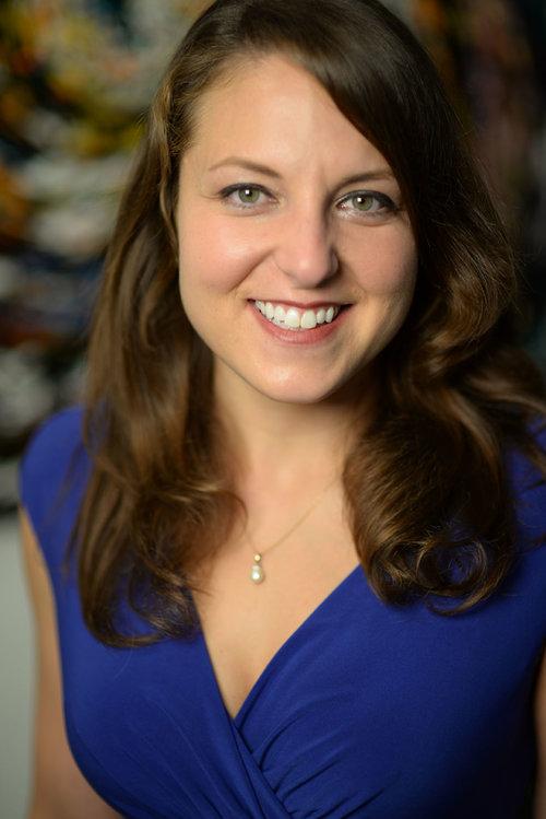 Indigo CEO Sheri Smith.