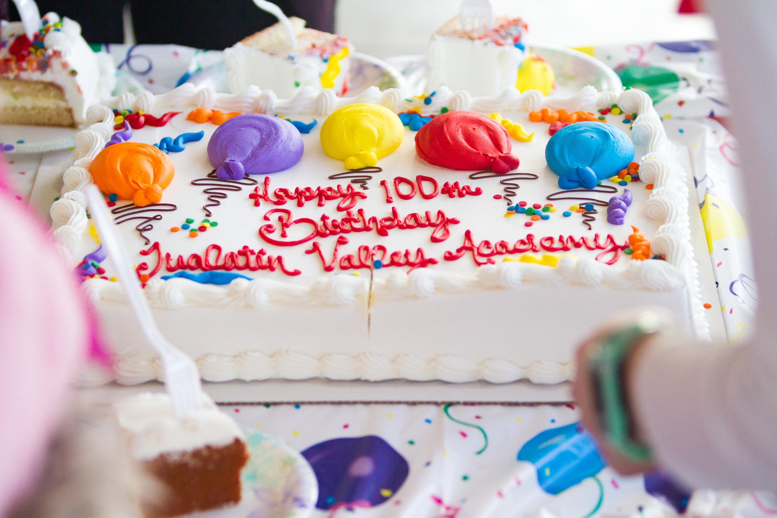 TVA's 100th Birthday