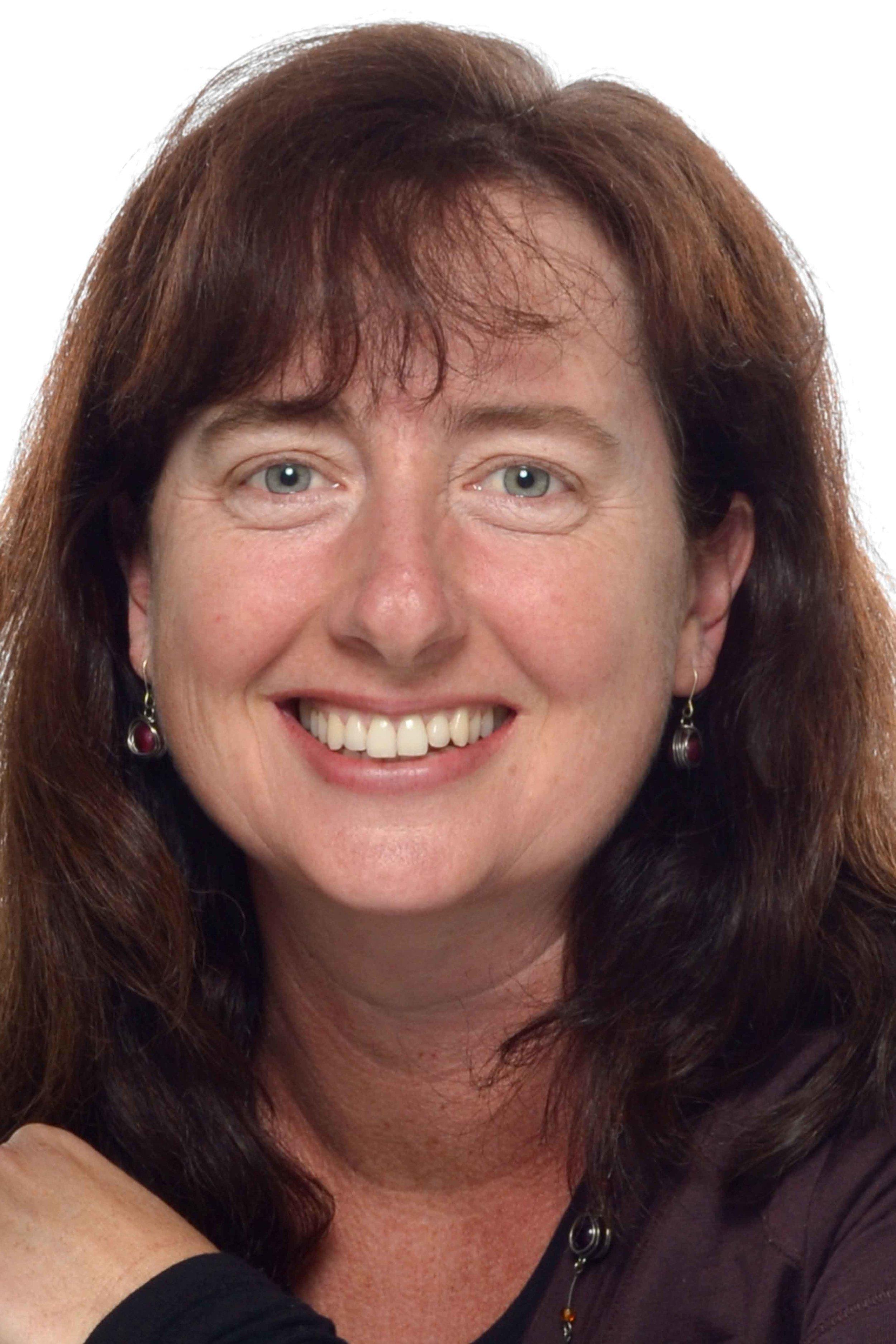 Rebecca Colless, storyteller