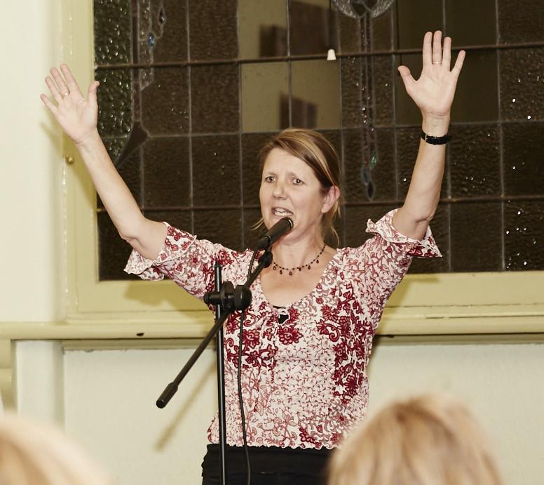 Kate Lawrence storyteller 3