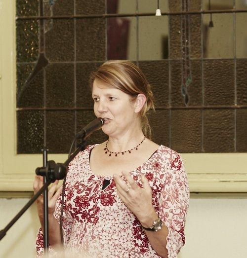 Kate Lawrence Storyteller 1