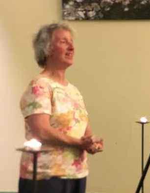 Christine Hardiman