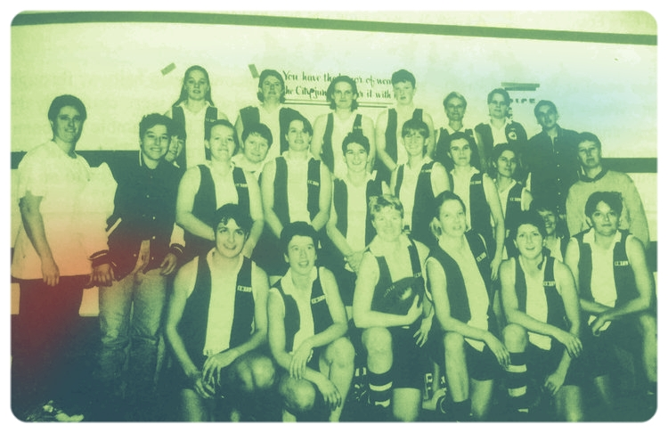 St+Kilda+Sharks+Women's+Football+team,+1996 (1).jpeg