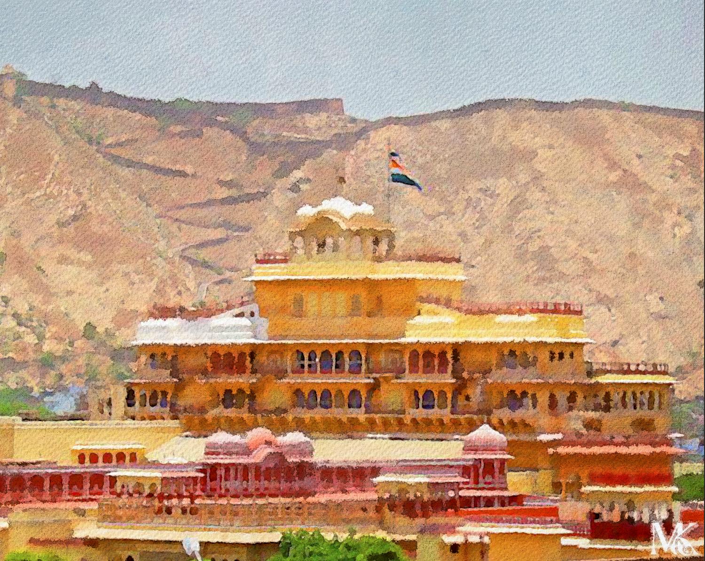 Misha Kaura (2019) - Jaipur, India