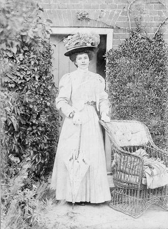 Edith Shreeve