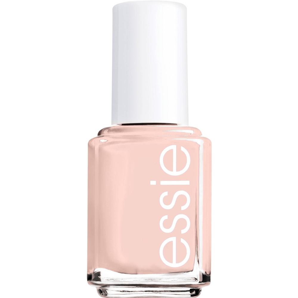 essie polish pink