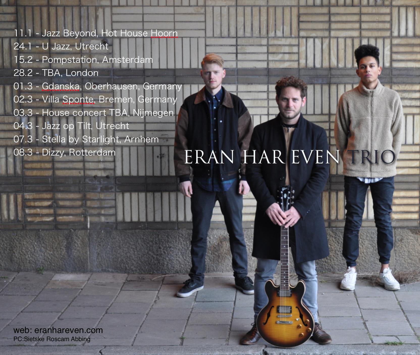 Eran Har Even Trio - Upcoming shows.png