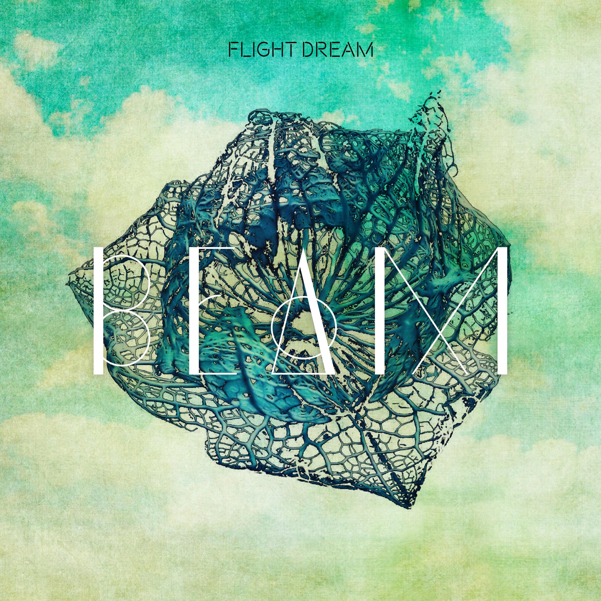 BEAM - Flight Dream - cover.jpg