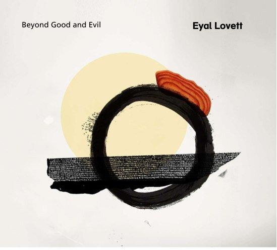 Eyal Lovett - Beyond Good and Evil - Cover.jpg