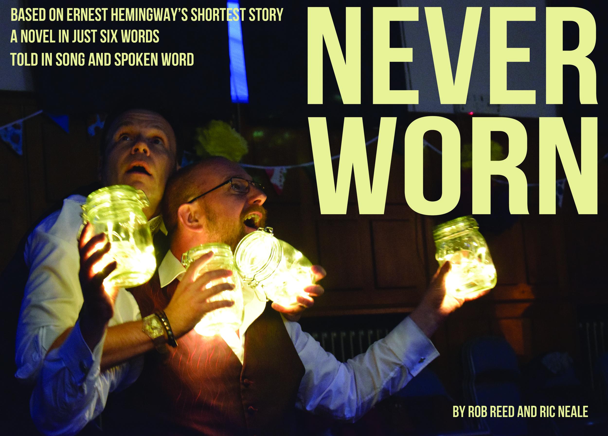 never worn poster.jpg