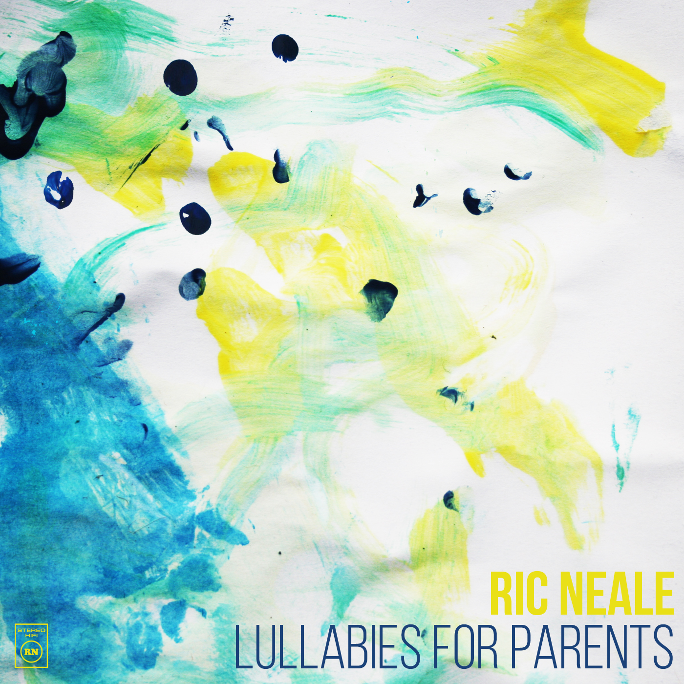 LULLABIES FOR PARENTS