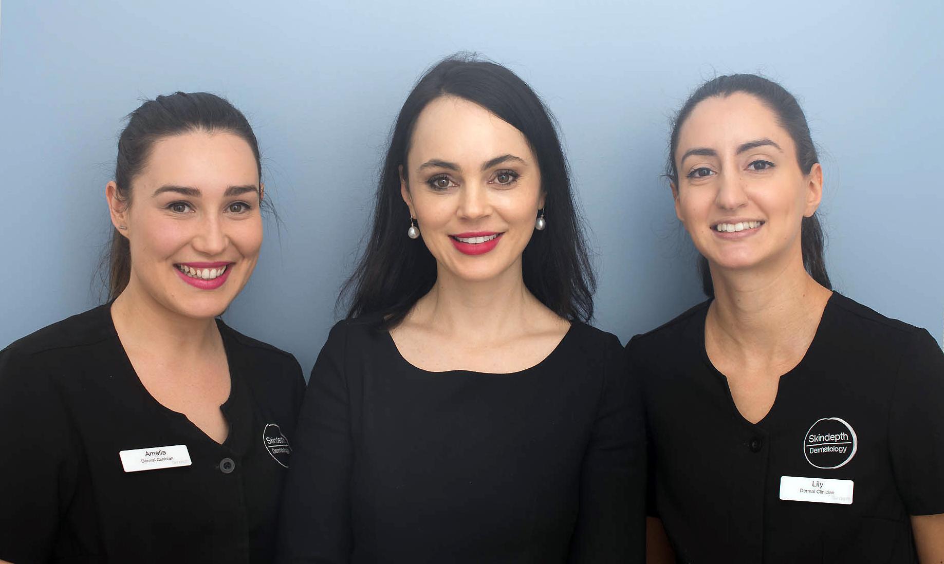Acne Clinic Team