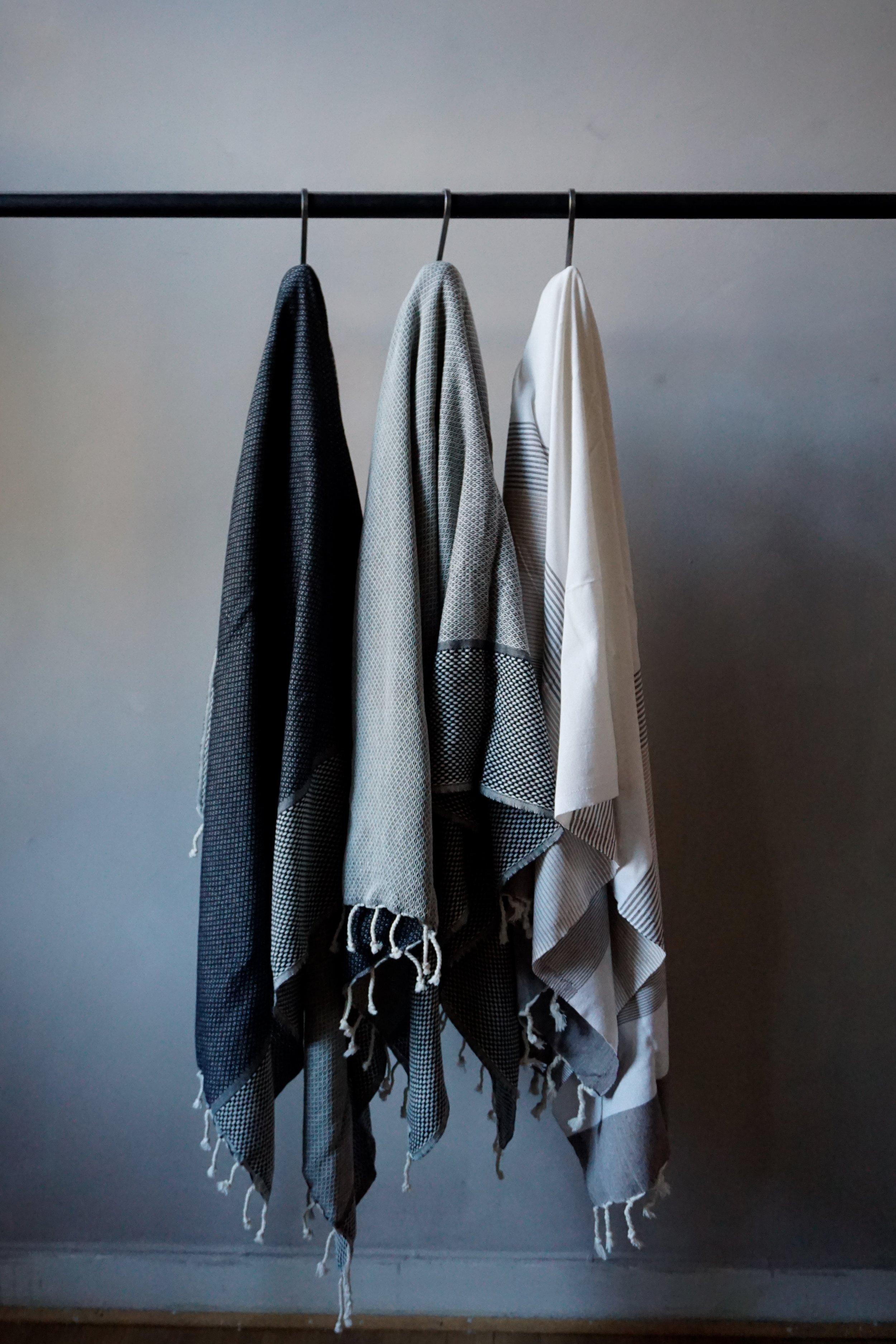 Hammam towel 450 SEK