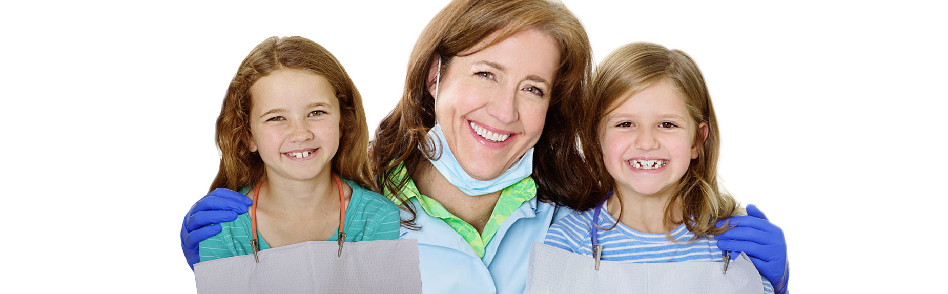 Leslie Hayes offers a wide variety of dental services in Bozeman for adults and children.