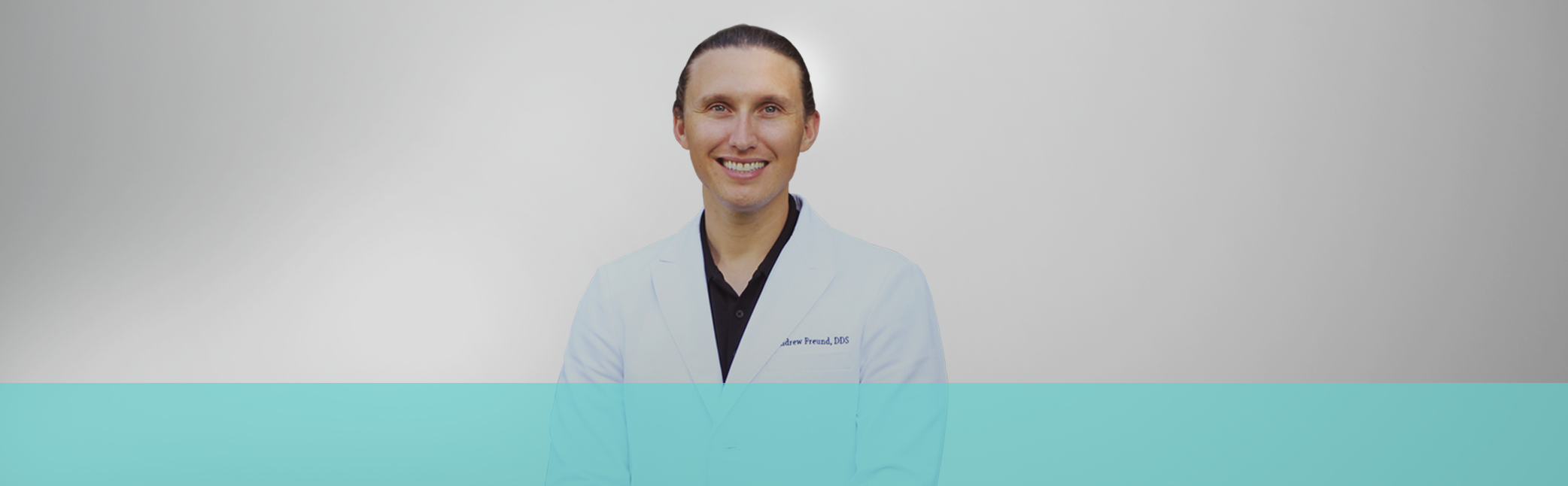Andrew Freud, DDS  Welcome to the Team!