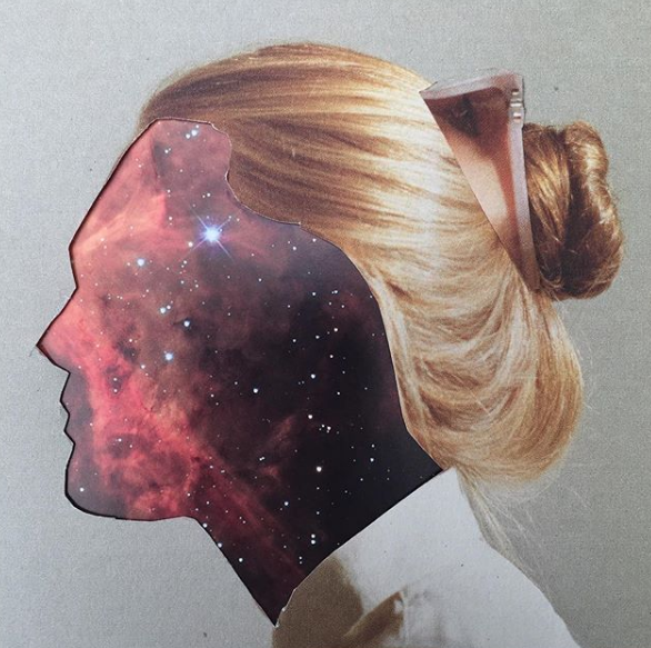 State of Mind, Marjon Hoogervorst