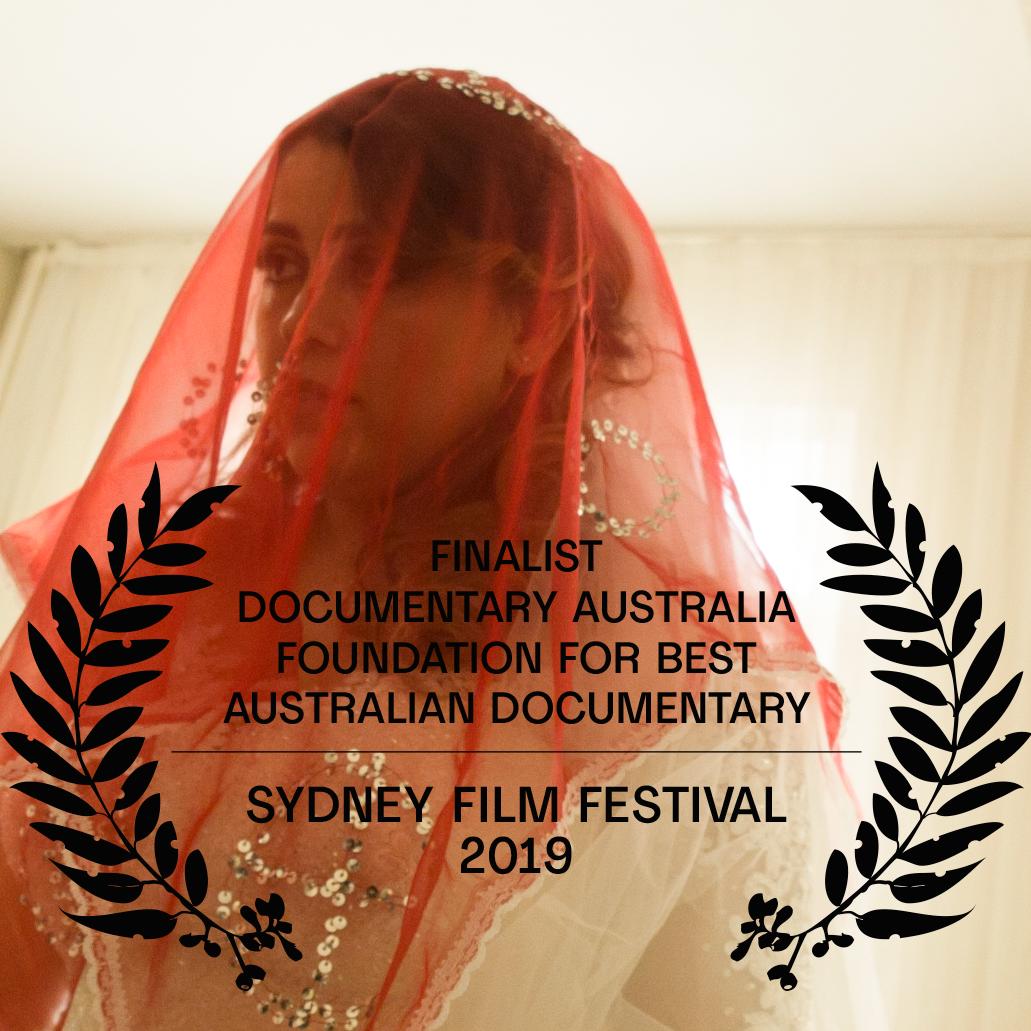I Am No Bird Em Baker Sydney Film Festival