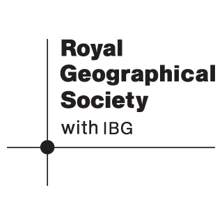 Royal Geographical Society (with IBG)