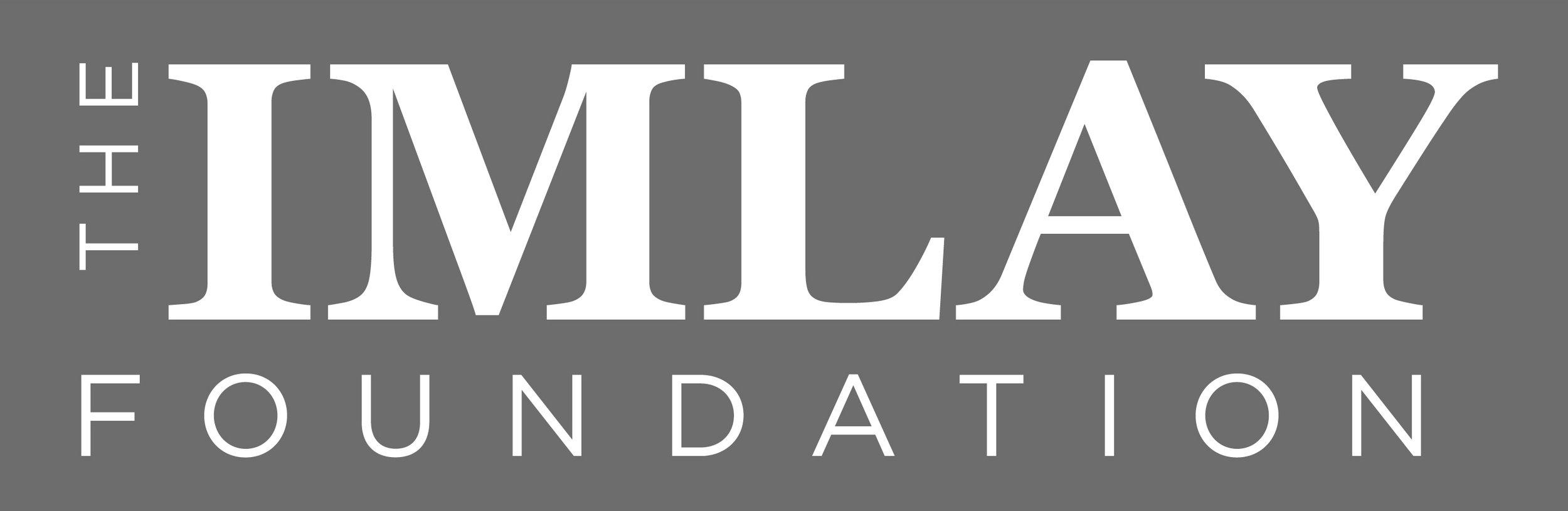 ImlayFoundation_White_Logo