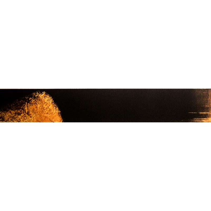 ØRNULF OPDAHL  Autumn Light  on view at Jesmond Dene House   Lithograph, ed. 73/80, 23 x 102cm  £950 Framed    ENQUIRE
