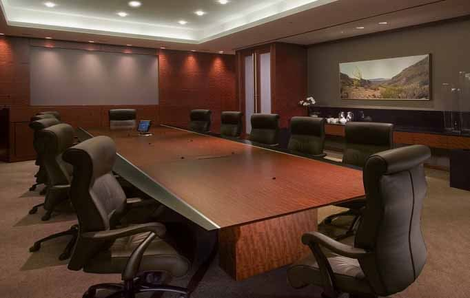 Conference & Training Tables
