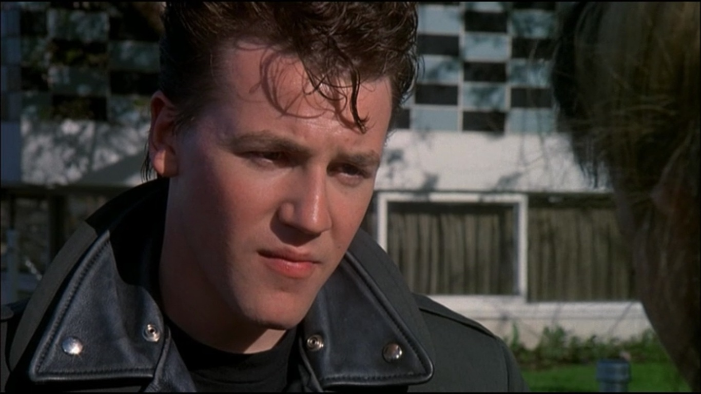 Yes please, I would like one sexy, young Ray Winstone.