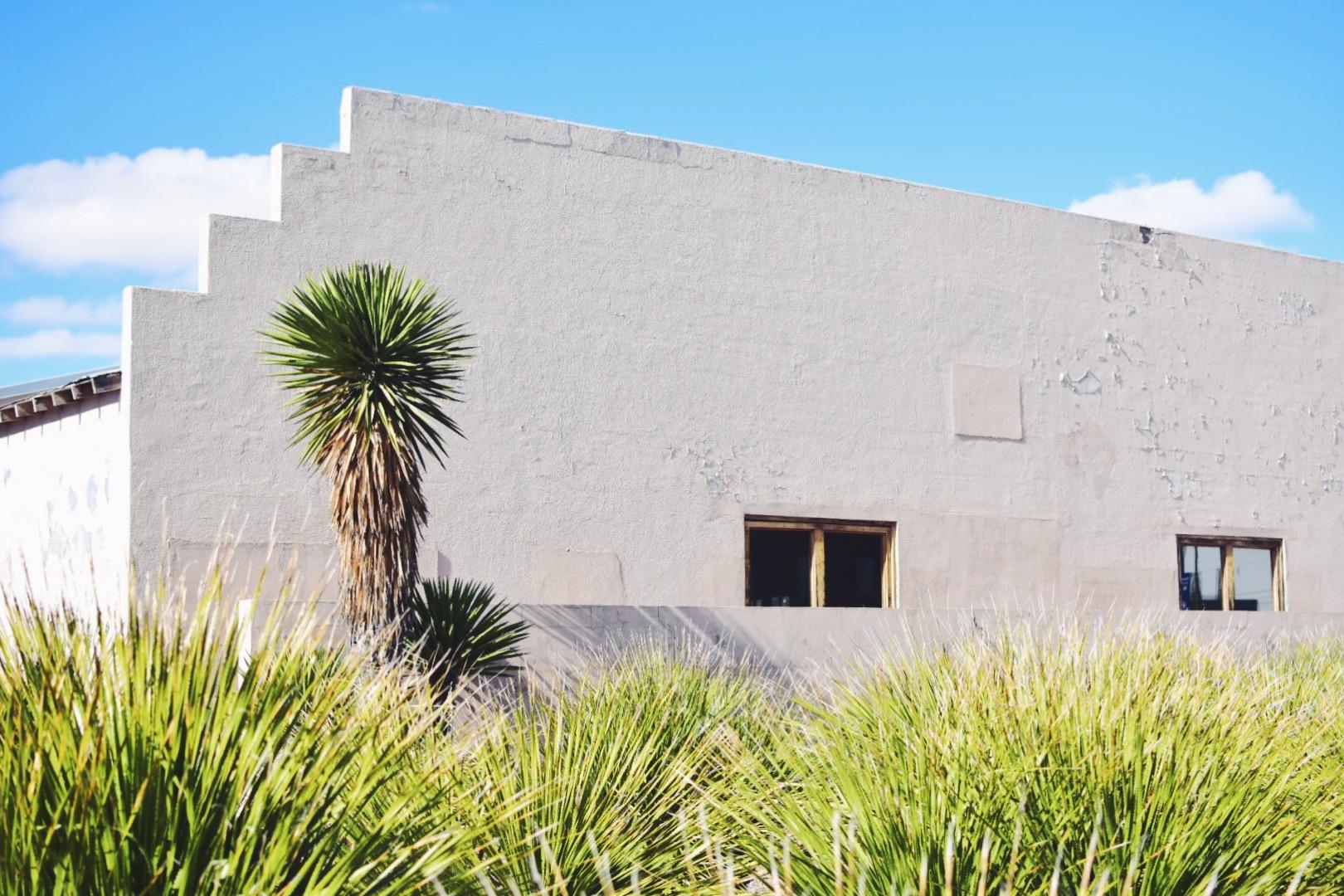 The elusive Chinati Foundation