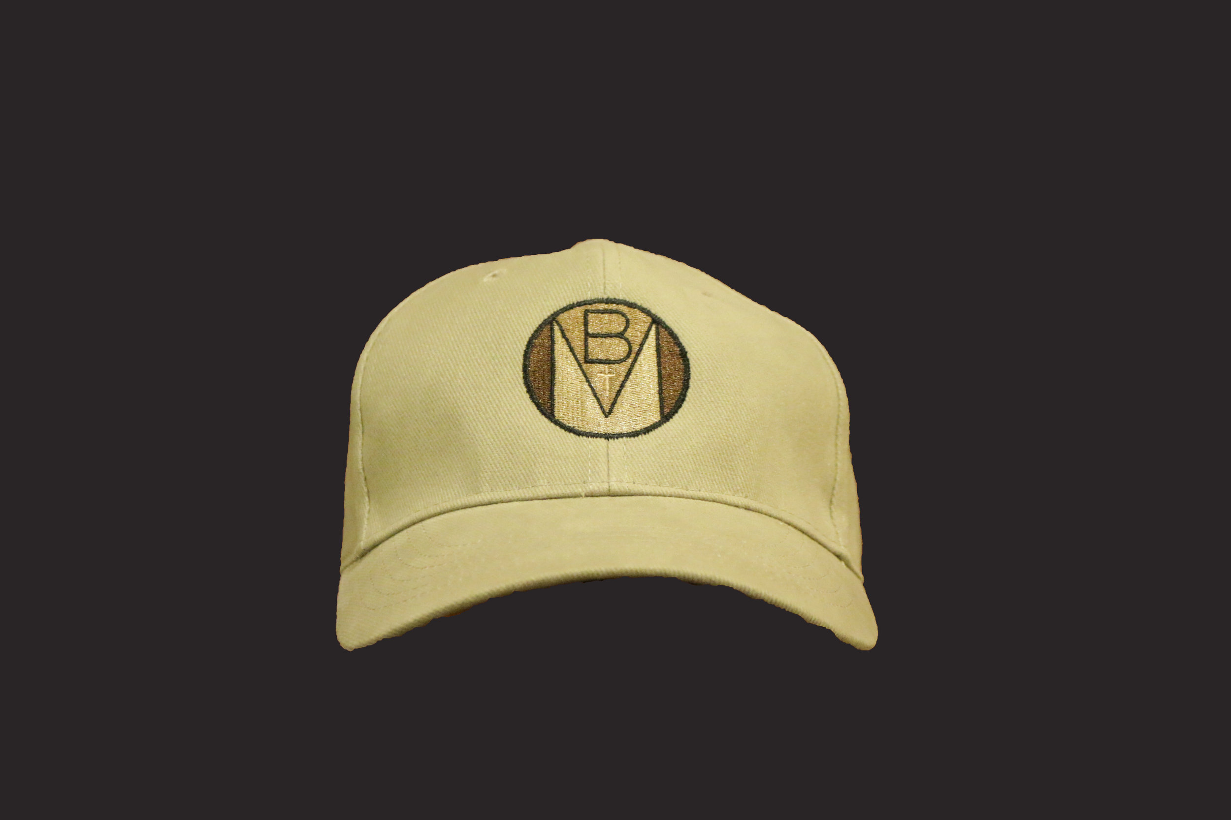 Buckle Hat - $20 - One Size Fits All