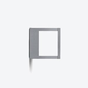 MINICOOL  Square 12.5W 480 lm  Spec  ►  IES/CAD  ►  Instructions  ►