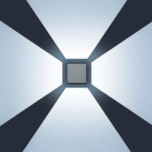 4 Windows - 4 Wide Beams    MINILIFT  11.5W  Spec  ►  IES/CAD  ►  Ins  ►  LIFT  18W  Spec  ►  IES/CAD  ►  Ins  ►
