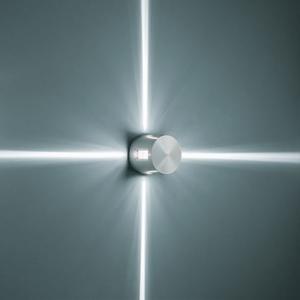 BLITZ  4 Windows Narrow Spot 18.5W  Spec  ►  IES/CAD  ►  Instructions  ►