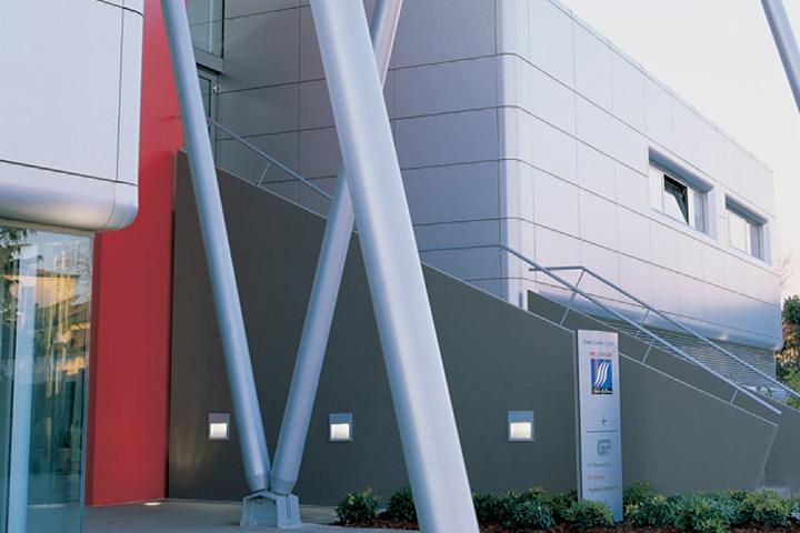 Millennium Fitness Center