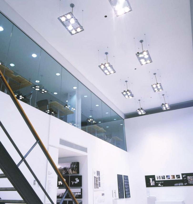 University of Toronto, Kohn Shnier Architects
