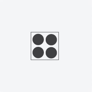 MULTIPLE LARGE  Four Square  Spec  ►  Ies/Cad  ►  Instructions  ►