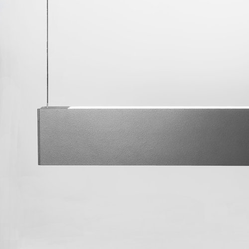 Linear Suspension Led Profile System