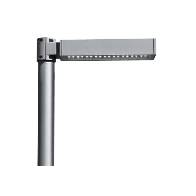 PARK  Pole Mounted Large  Spec  ►  IES/CAD  ►