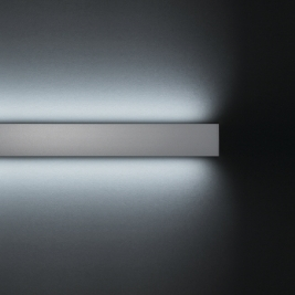 Linear Wall Led Profile System