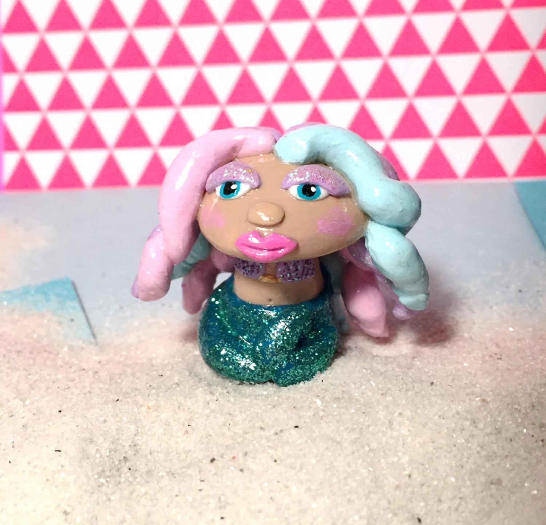Little Kawaii Mermaid