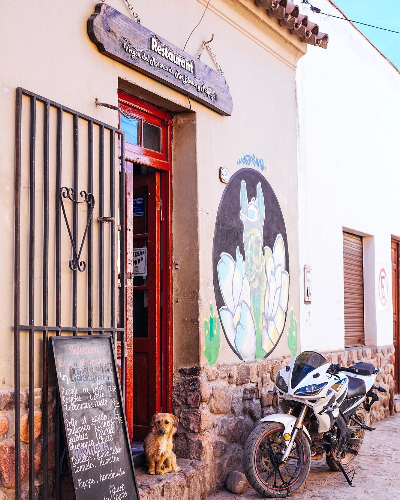 Humahuaca, Argentina
