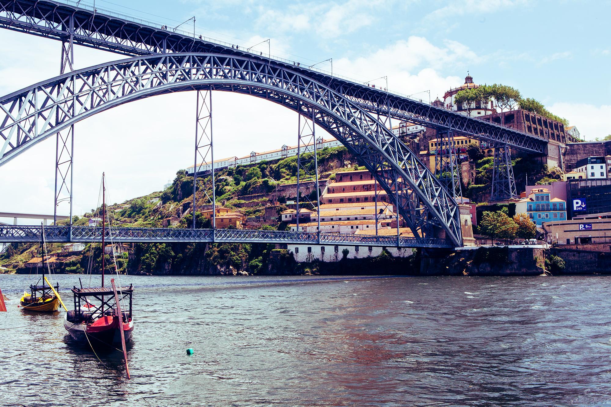 Porto, Protugal