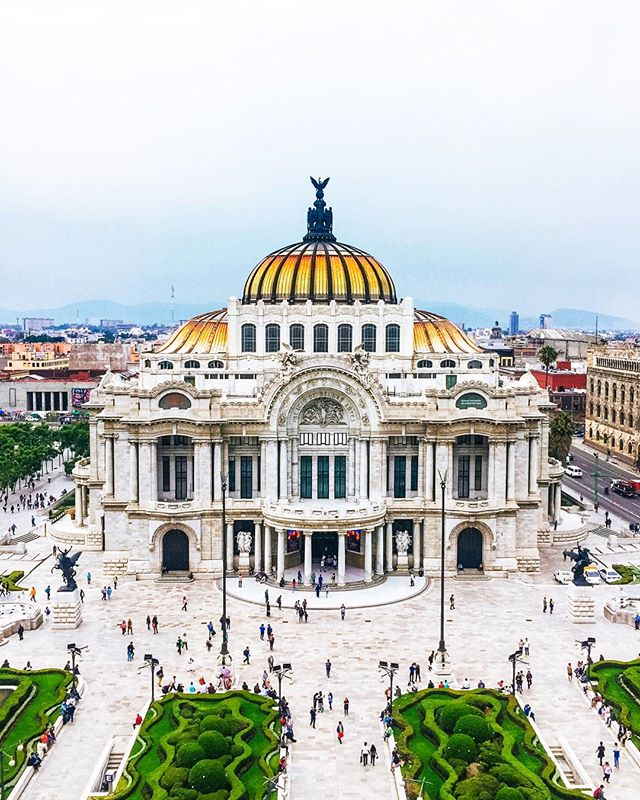 One of my new favorite cities!! 🇲🇽🙌