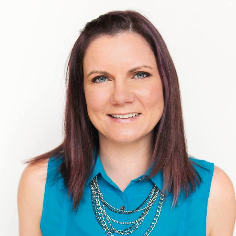 I'm super excited to work with you! - Amanda Greville
