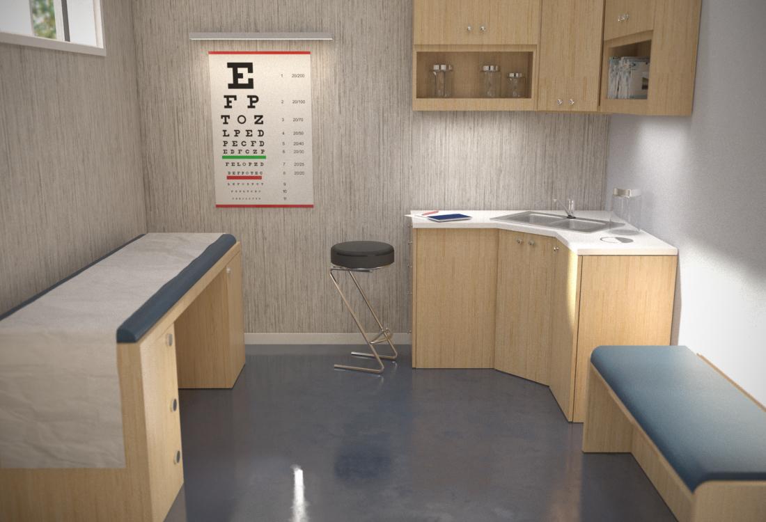 Medical — Gavco Furniture