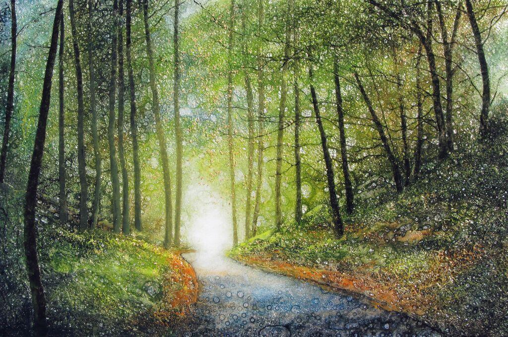 Blueridge Pathway